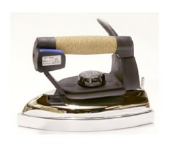 Large Cap Steam Electric Iron HSP655